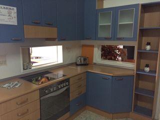 Mueble cocina de segunda mano por 550 en illescas wallapop for Cocinas en illescas