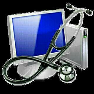 Reparación de ordenadores tablet etc