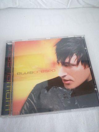 CD de Elvis Crespo