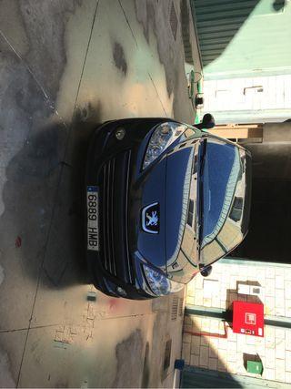 Peugeot 207 diésel
