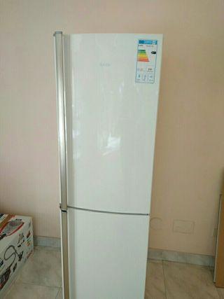 frigorifico aeg nuevo