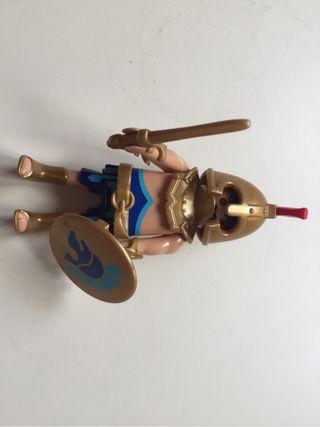 Playmobil espartano