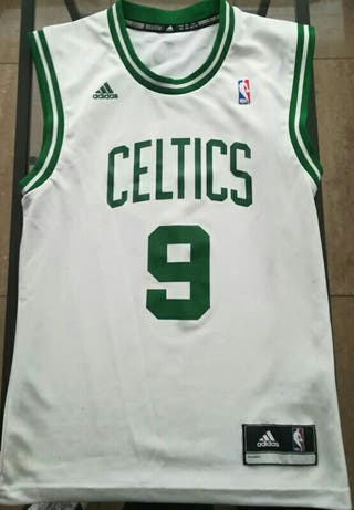 Camiseta nba rajon rondo en boston celtics