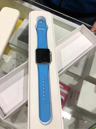 Apple watch 1 sin estrenar .38 mm