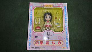 Figura Nendoroid Shimonome Nano Nichijou