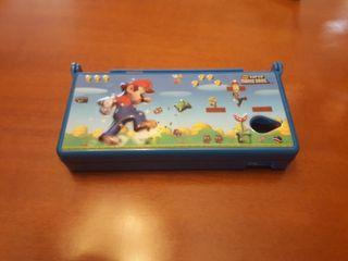 Protector duro Nintendo DSi Super Mario Bros.