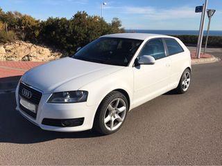 Audi A3 TDI 2009 1.9 105cv