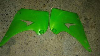 plasticos deposito kx 125/250 03/08