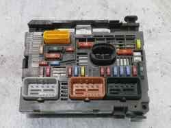 Caja reles/fusibles Peugeot407