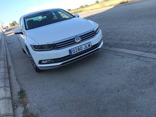Volkswagen Passat sport 2.0 TDI BLUEMOTION