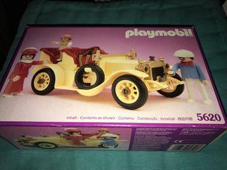 Playmobil PRECINTADO coche victoriano