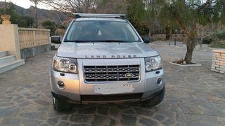 Land Rover Freelander 2010. 149000km.Automatico.
