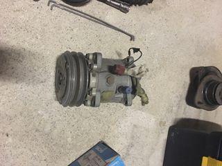 Compresor Aire Acond. Vw Golf
