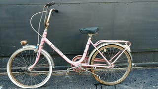 Bicicleta BH paseo
