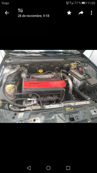 Saab 9000 2.0 150cv Turbo
