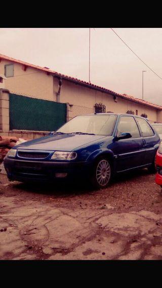 Saxo 16v