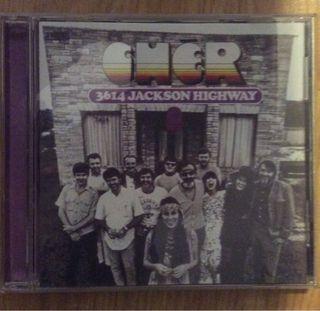Cher CD 3614 Jackson Highway