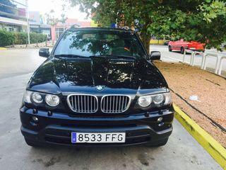 BMW X5 2006 diésel 218cv