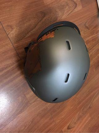 Kit snowboard ( tabla + casco + gafas )