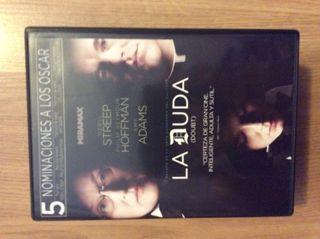 La duda DVD