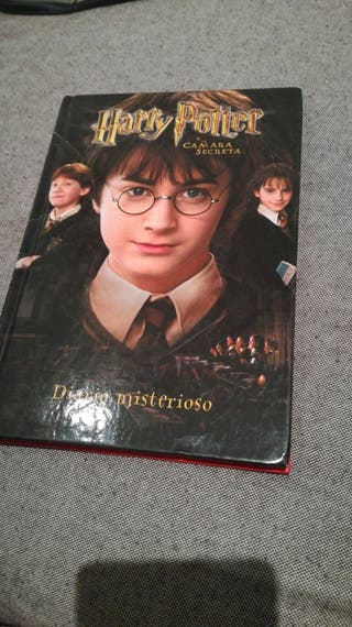 Diario Harry Potter