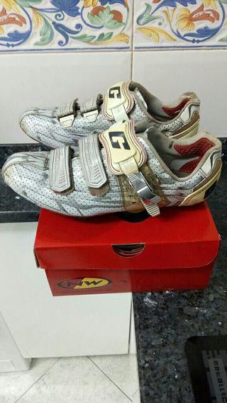 zapatillas gaerne carbono