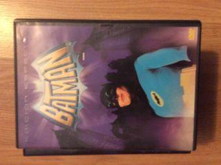 Batman 1966 DVD