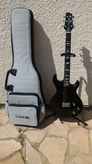 Guitarra Variax 700