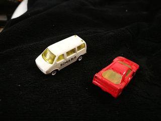 escala coches