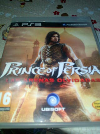 Ps3 /PRINCE OF PERSIA