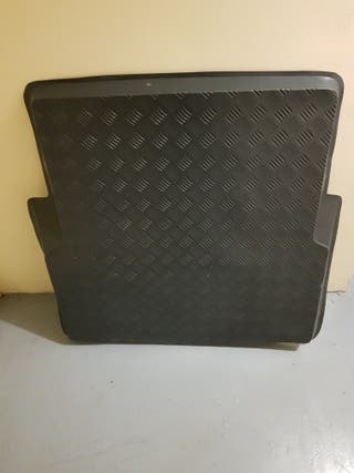 Alfombrilla maletero bmw e46