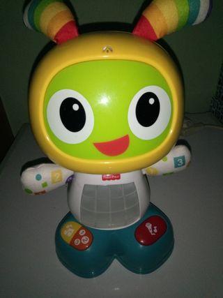 robit robot