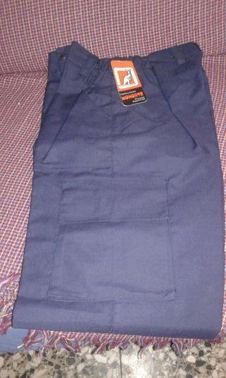 pantalón de trabajo