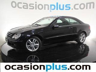 Mercedes-Benz Clase CLK CLK 280 Elegance 170kW (231CV)