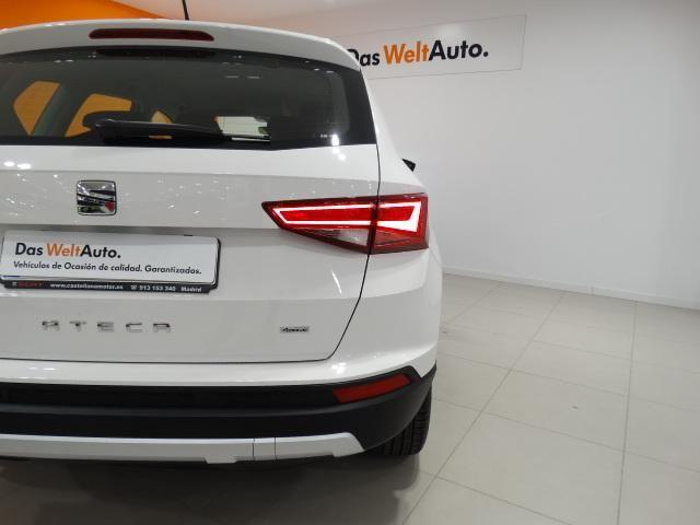 SEAT Ateca 1.0 TSI StANDSp Ecomotive Style 85 kW (115 CV)