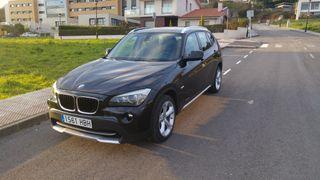 BMW X1 diésel xline
