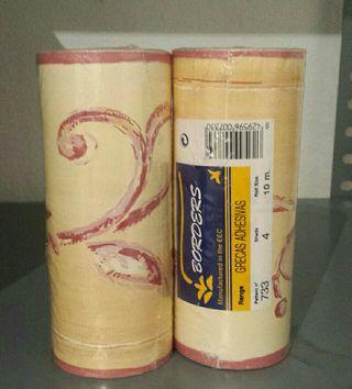 cenefas adhesivas