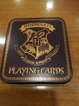 Cartas de Harry Potter