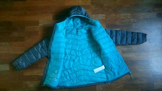 chaqueta ternua mujer
