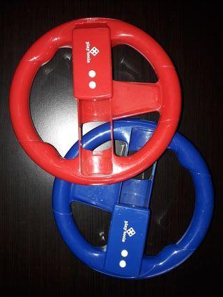volantes Wii