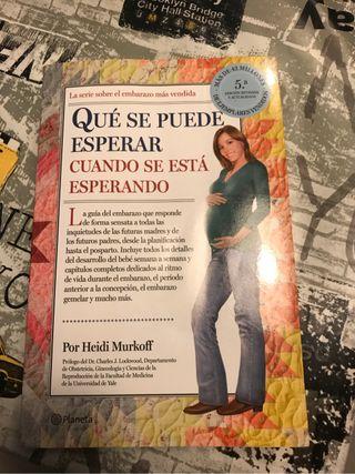 Libro-Guía del embarazo