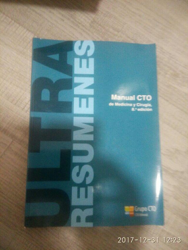 libros CTO 8a edición