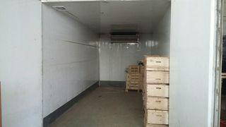 Cámara frigorifica transportable