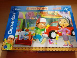 juguete puzzle