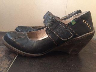 Zapatos el Naturalista 37 de segunda mano por 25 € en