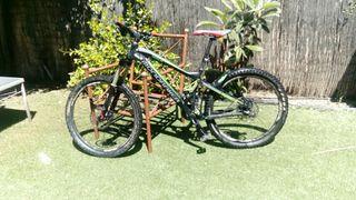 bici mondraker foxy r 2014