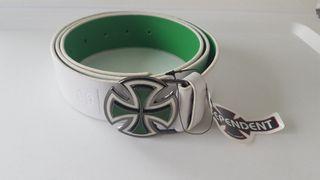 cinturon independent