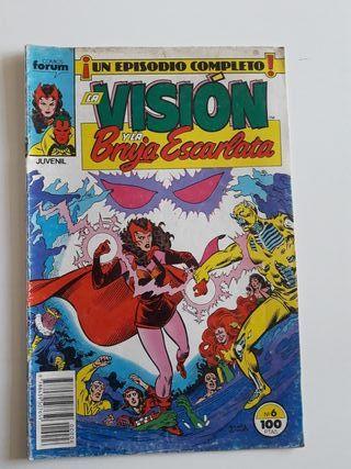 Comics Forum