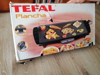 Plancha de cocina de segunda mano en wallapop for Planchas de cocina industriales de segunda mano