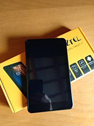 Tablet Jazztel 7
